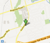 Unit 2035<br />32 South Unionville Ave Markham, ON L3R 9S6